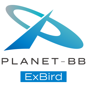 PLANET-BB Exbird